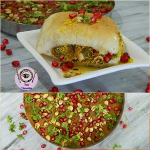 Dabeli Recipe | Kutchi Dabeli Recipe recipe on Food Connection