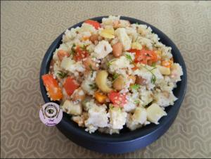 See Farali Upma recipe on Food Connections By Madhulika
