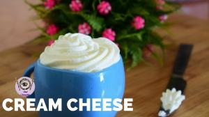 CREAM CHEESE RECIPE recipe on Food Connection