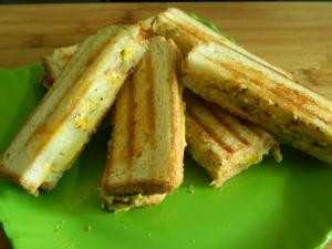 See Cheese Corn Sticks recipe on Food Connections By Madhulika