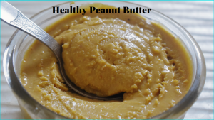 See Peanut Butter recipe on Food Connections By Madhulika