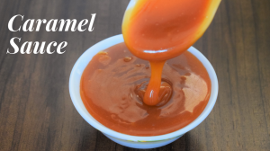 See Best Thick Caramel Sauce Recipe recipe on Food Connections By Madhulika