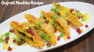 See Surti Plaza recipe on Food Connections By Madhulika
