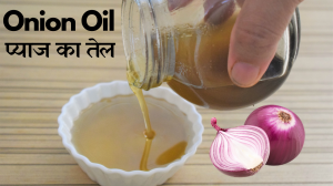 See Onion Oil recipe on Food Connections By Madhulika